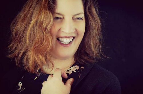 Profile Picture Astrid M